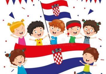 Simboli Hrvatske države