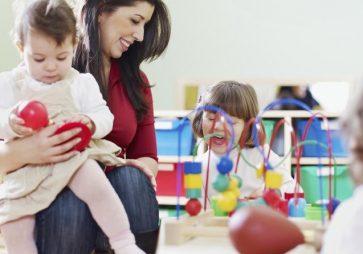 Kako pripremiti dijete za vrtić / jaslice